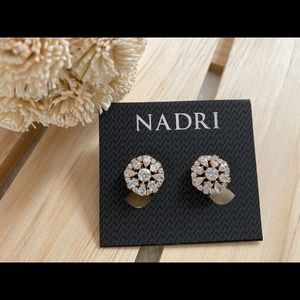 NADRI l Earrings Clip-on